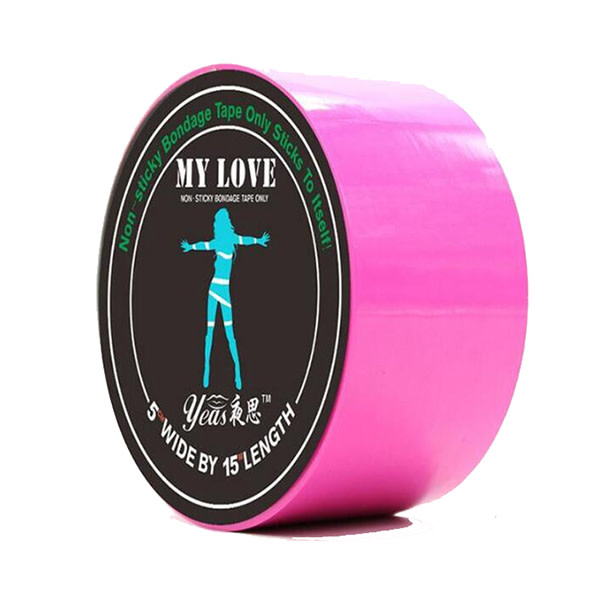 Premium Products Pleasure Bondage Tape