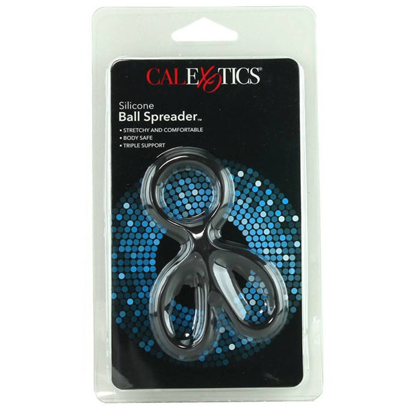 Cal Exotics Silicone Ball Spreader