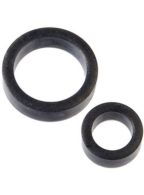 Doc Johnson Toys The C-Rings Dual Pack