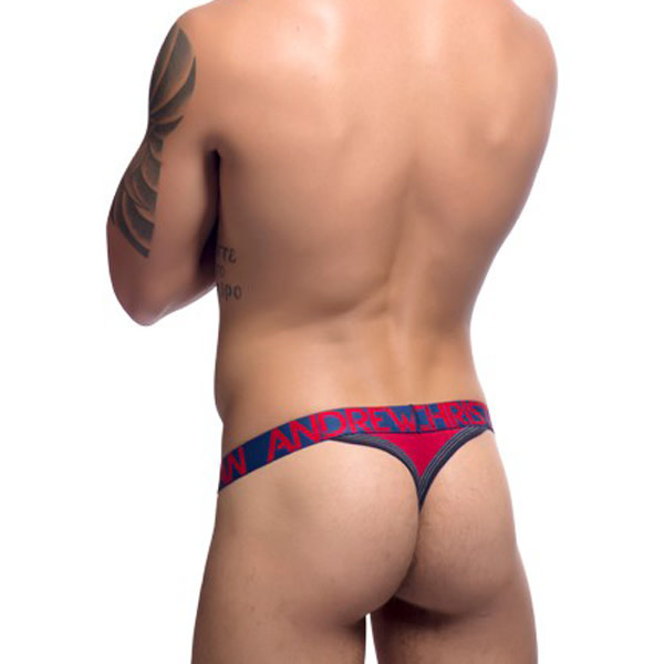Andrew Christian Menswear Andrew Christian Show-It Thong