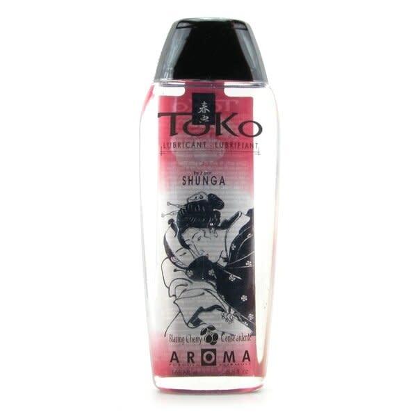 Shunga Shunga Toko Aroma Flavoured Lubricant 5.5 oz (165 ml)