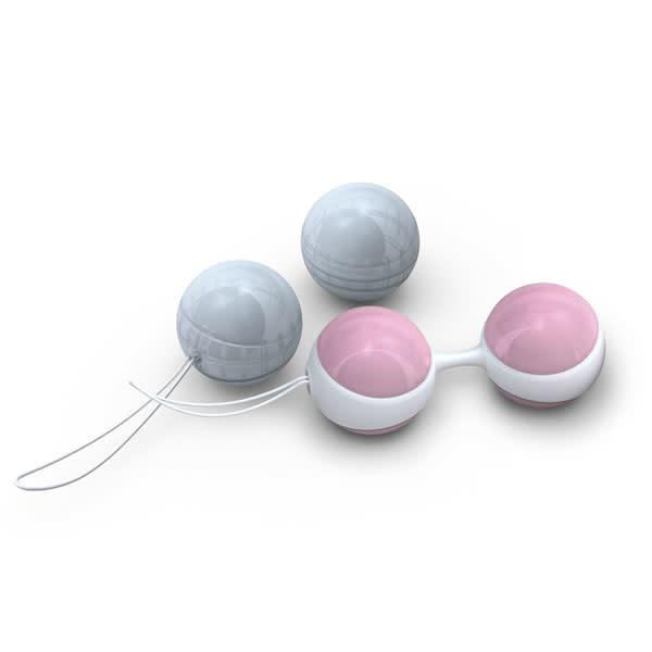 LELO Pleasure Objects Lelo Luna Beads (Mini)