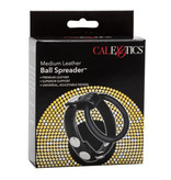Cal Exotics Leather Ball Spreader
