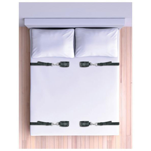 Sportsheets Under The Bed Restraints