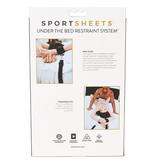 Sportsheets Sportsheets Under The Bed Restraints