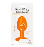 Seven Creations Roll Play Internal Rolling Ball Plug