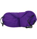 Cal Exotics Basic Blindfold Purple