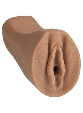 Doc Johnson Toys Noches Latinas Palm Pal: Vagina