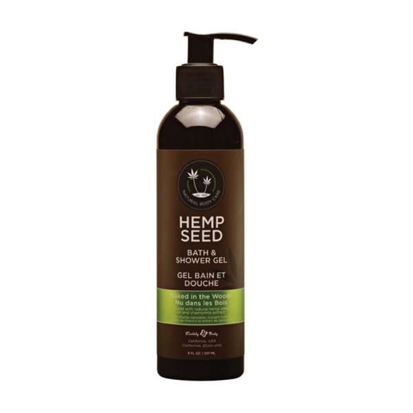 Earthly Body Earthly Body Bath & Shower Gel 8 oz (237 ml)