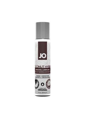System JO Jo Coconut Hybrid Original Lubricant
