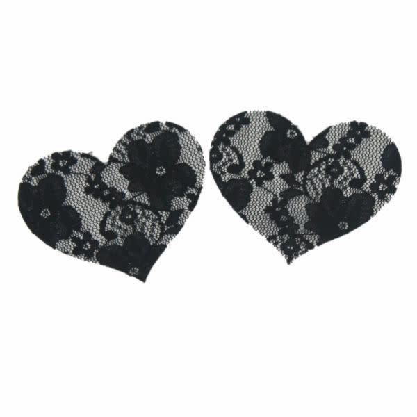 Premium Products Heart Pasties