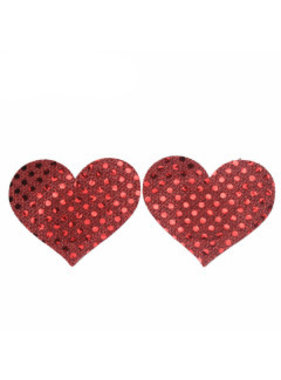 Premium Products Heart Pasties