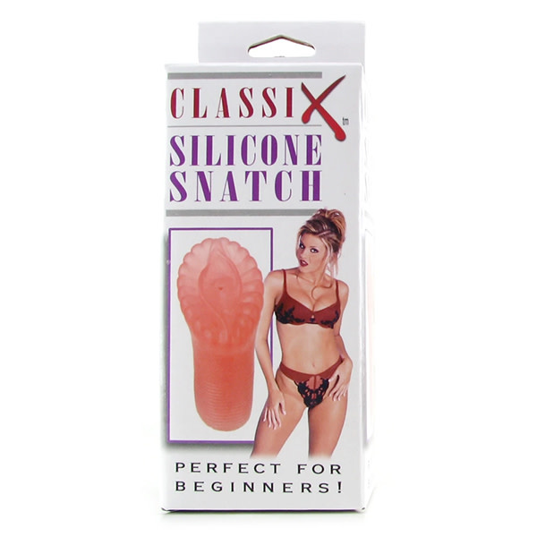 Pipedream Products Classix Silicone Snatch