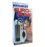 Pipedream Products Euro Pump Penis Enlarger