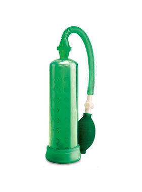 Pipedream Products Pump Worx Silicone Penis Pump