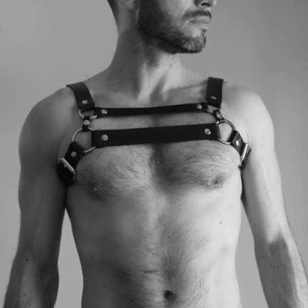Premium Products Double Band Chest Harness (One Size)