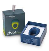 We-Vibe International We-Vibe Pivot Silicone Cock Ring