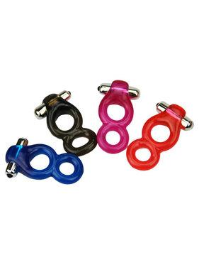 Premium Products Basic 8: Vibrating Cock Ring