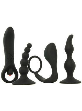 Evolved Toys Zero Tolerance Intro to Prostate Kit