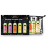 Kama Sutra Kama Sutra Massage Indulgence Kit (Naturals)