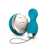 LELO Pleasure Objects Lelo SenseMotion: Hula Beads (Ocean Blue)