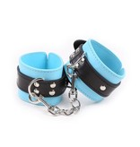 Premium Products Blueberry & Licorice Handcuffs