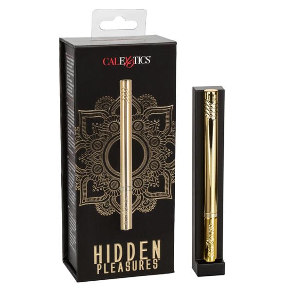 Cal Exotics Hidden Pleasures (Gold)