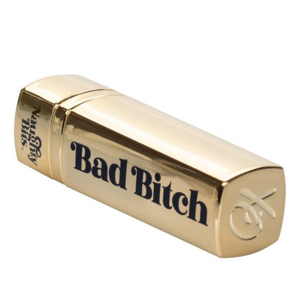 Cal Exotics Naughty Bits Bad Bitch Lipstick Vibe