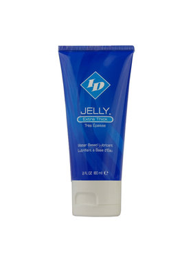ID Lubricants ID Jelly Extra Thick Lubricant 2 oz
