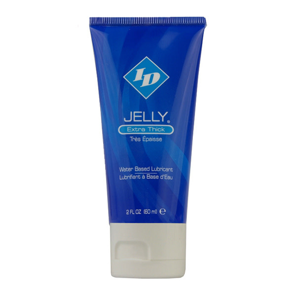 ID Lubricants ID Jelly Extra Thick Lubricant 2 oz (60 ml)
