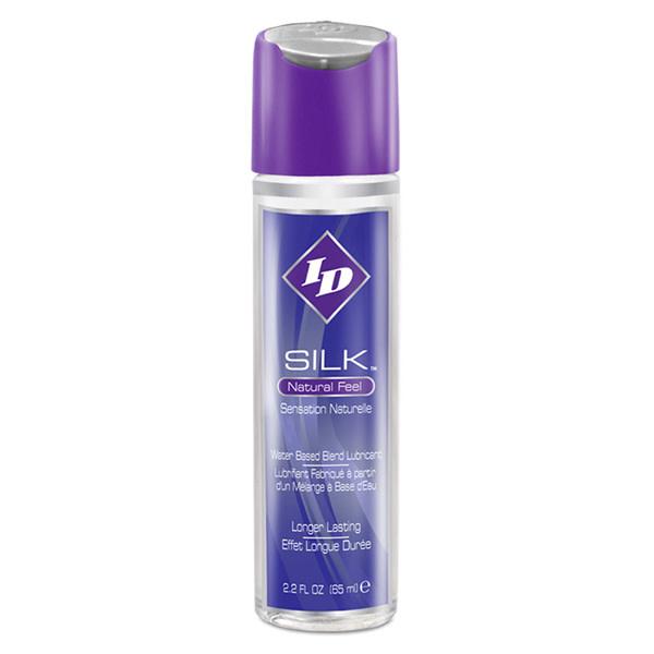 ID Lubricants ID Silk Cream Lubricant  2.2 oz (65 ml)