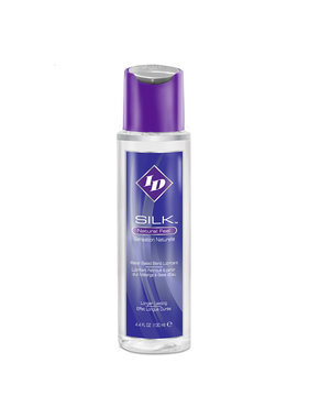 ID Lubricants ID Silk Cream Lubricant  4.4 oz