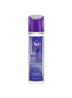 ID Lubricants ID Silk Cream Lubricant  8.5 oz