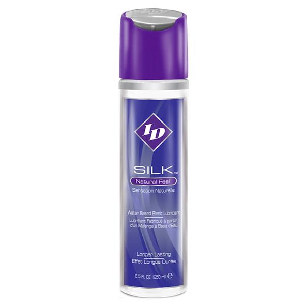 ID Lubricants ID Silk Cream Lubricant  8.5 oz (250 ml)