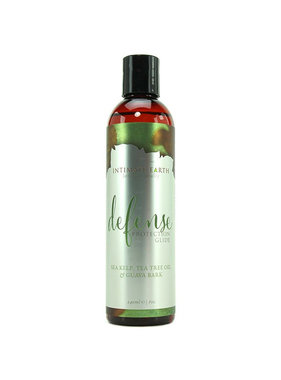Intimate Earth Body Products Intimate Earth Defense Protection Glide 8 oz