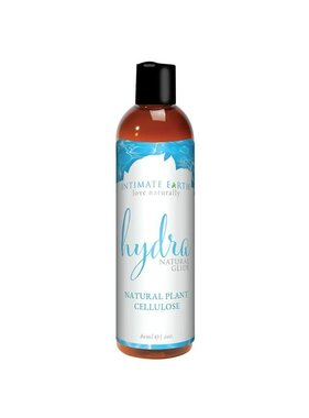 Intimate Earth Body Products Hydra Water-Based Lubricant 2 oz