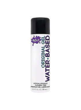 Wet Lubricants Wet Original Gel Lubricant 3 oz