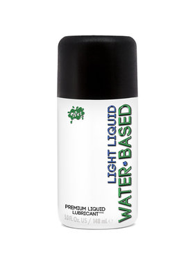 Wet Lubricants Wet Light Lubricant 5 oz