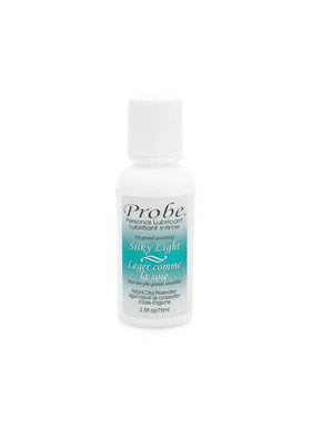 Probe Lubricants Probe Silky Light Lubricant 2.5 oz