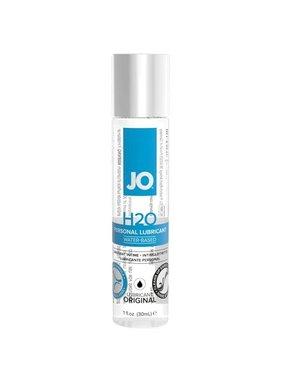 System JO Jo H2O Original Lubricant 1 oz