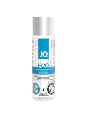 System JO Jo H2O Original Lubricant 2 oz