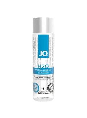 System JO Jo H2O Original Lubricant 4 oz