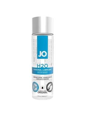System JO Jo H2O Original Lubricant 8 oz
