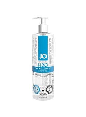 System JO Jo H2O Original Lubricant 16 oz