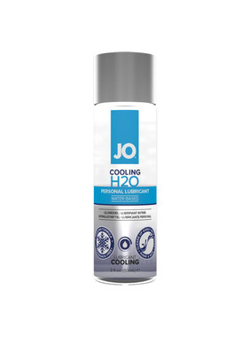System JO Jo H2O Waterbased Cooling Lubricant 2 oz