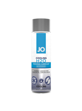 System JO Jo H2O Waterbased Cooling Lubricant  4 oz