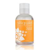 Sliquid Lubricants Sliquid Sizzle Lubricant 4.2 oz (124 ml)