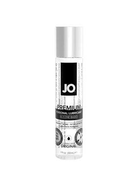System JO Jo Premium Silicone Lubricant  1 oz