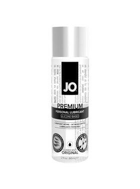 System JO Jo Premium Silicone Lubricant  2 oz