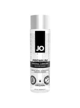 System JO Jo Premium Silicone Lubricant  4 oz